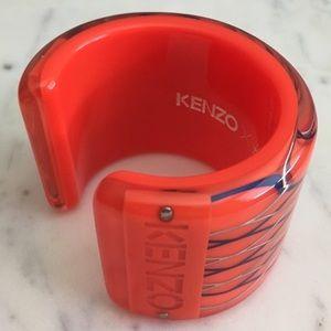 NWT Kenzo and H&M Cuff Bracelet